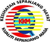 Jawatan Kerja Kosong Kementerian Kesihatan Malaysia (KKM) logo