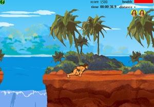 Juegos de Tarzan gratis online