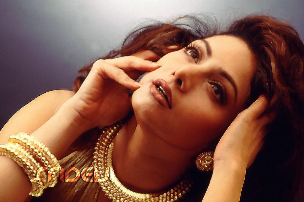 Sridevi Actress Photo