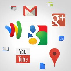كيف تستفيد من خدمات جوجل المختلفة في عملك الحر ؟
