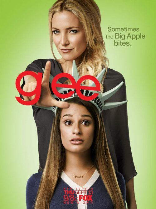 Glee 4×19 Sub. Español