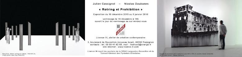 Rotring et prohibition