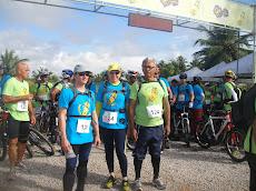 Dunas Trekking 03/06/2012