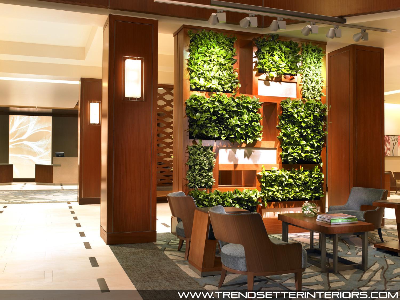 Trendsetter Interiors: Westin Hotels & Resorts Unveils New Nature ...