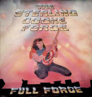 The Sterling Cooke Force - Full Force (1984)
