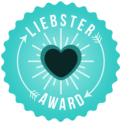 Liebster Awards (Vegan MoFo 2014)