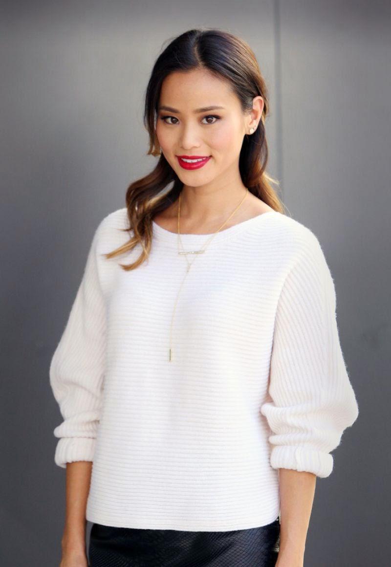 Angelina Chung Nude Photos 58