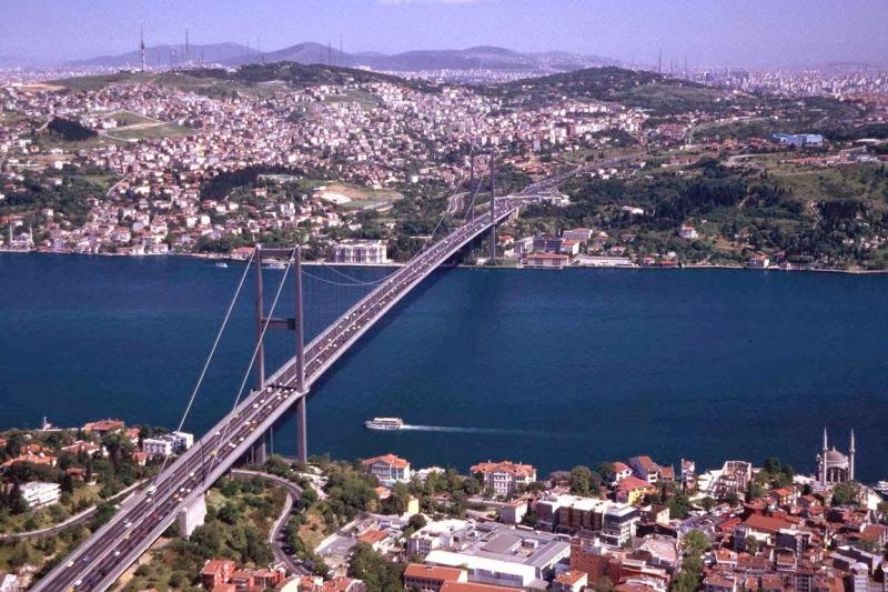وجولات سياحية اسطنبول