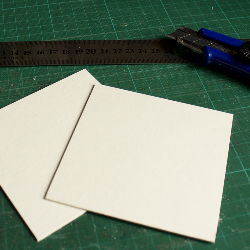 Как сделать из бумаги мини блокнот для девочек