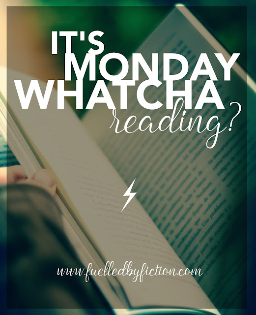 fuelled by fiction, fueled by fiction, book blog, book reviews, books,