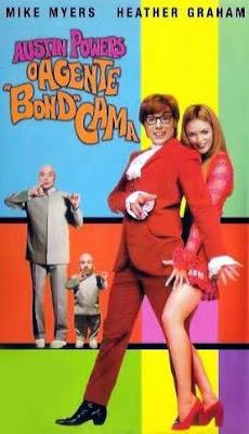 "Austin%2BPowers%2B %2BO%2BAgente%2BBond%2BCama Austin Powers: O Agente ""Bond"" Cama DVDRip Dublado"