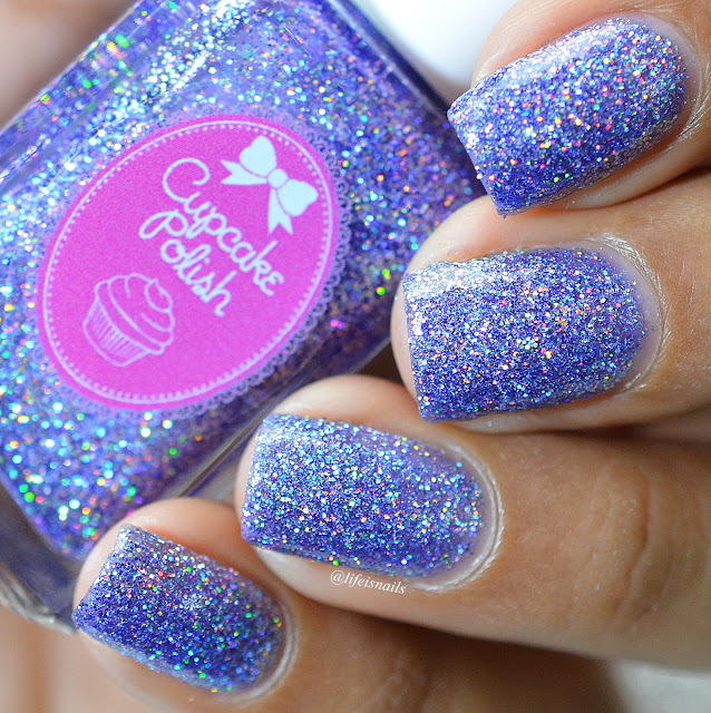 Cupcake Polish Believe