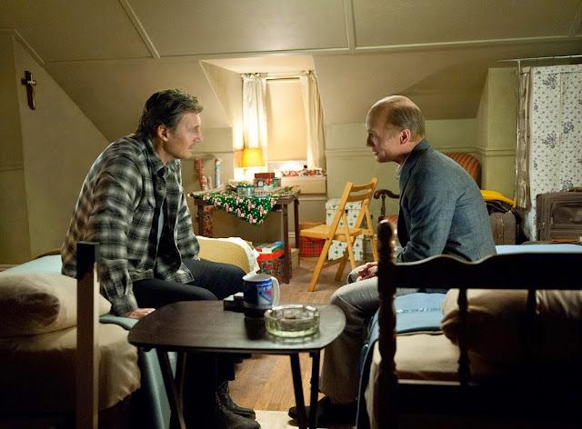 Run All Night still Liam Neeson Ed Harris