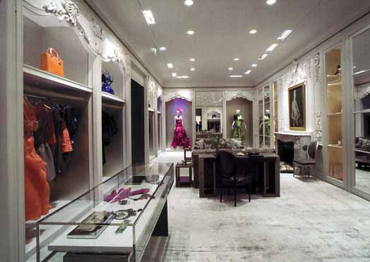 Boutique Shop Design Interior : Read on to see my list of Best Dressed Interiors '08.