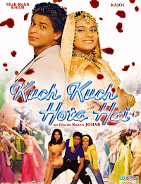 Kuch Kuch Hota Hai (1998) [Vose]