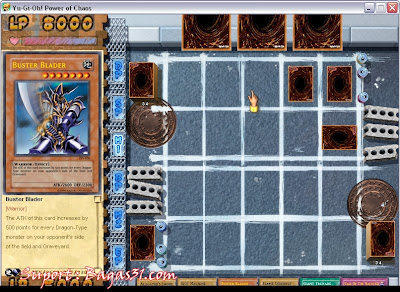 Yu-Gi-Oh! Power Of Chaos : Joey The Passion 3