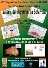XXII Exposición Coleccionismo Minero de GRUCOMI