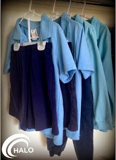 hookover hangers, hook-over hangers, kids hangers, organising kids clothes
