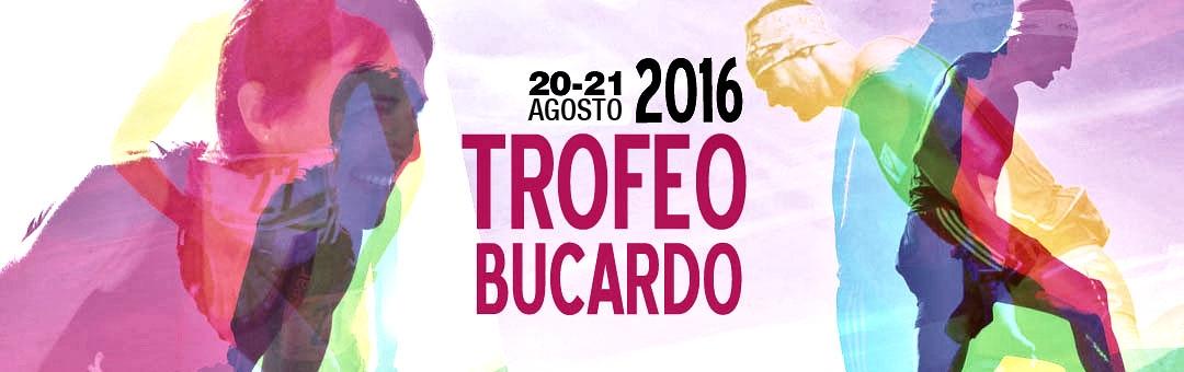 Trofeo Bucardo Carrera + KV