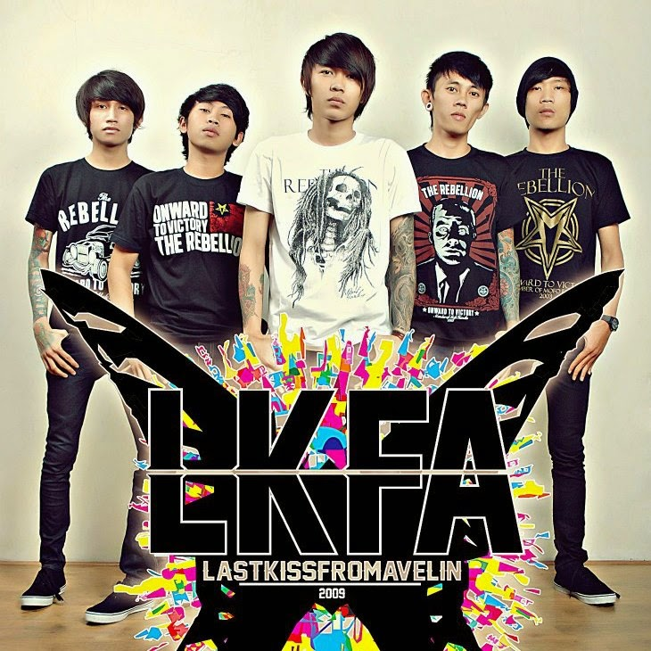 Download Koleksi Lagu Last Kiss From Avelin MP3