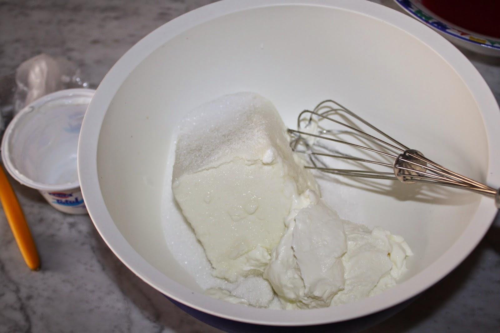 crema tiramisu