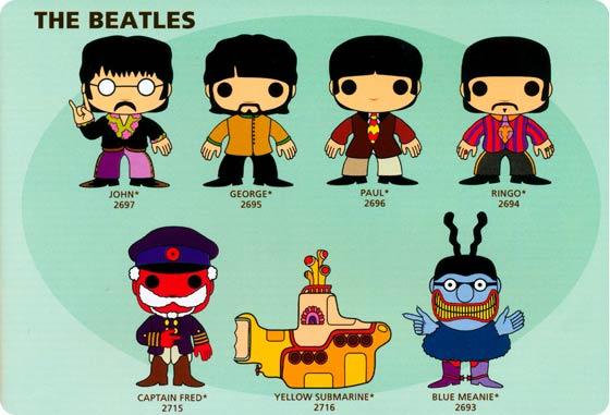 The Beatles Yellow Submarine Jeremy