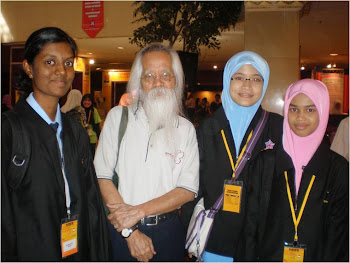 Tokoh Nilam Kebangsaan 2008