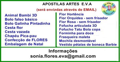 Apostilas - contato  (11) 4739-4031
