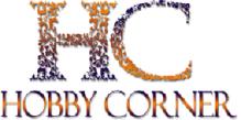 """My online Store """"HOBBY CORNER"""""""