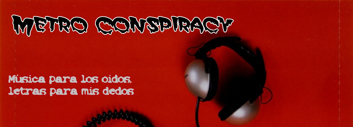 MetroConspiracy