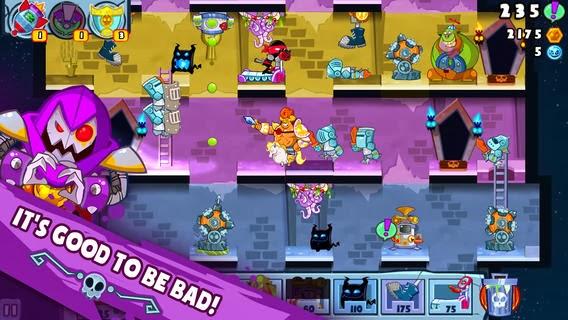 screenshot 5 Castle Doombad v1.01