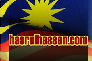 blog hasrulhassan.com