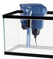 AquaTop PF40 Hang On Filter With UV Sterilization