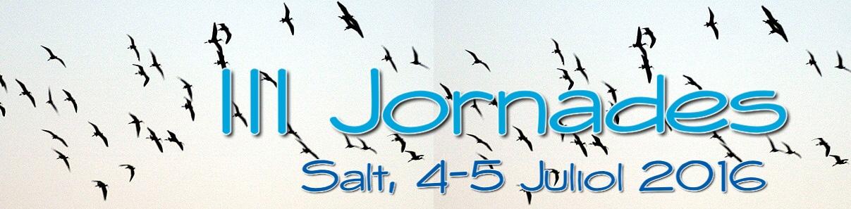 III Jornades