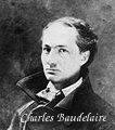 Baudelaire by Bob Atkinson