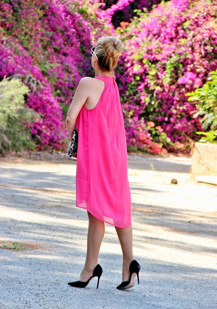 בלוג אופנה Vered'Style - שישי ורוד