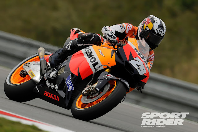 Dani Pedrosa MotoGp Wallpaper HD | wallpaper band