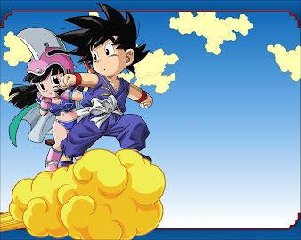 #42 Dragon Ball Wallpaper