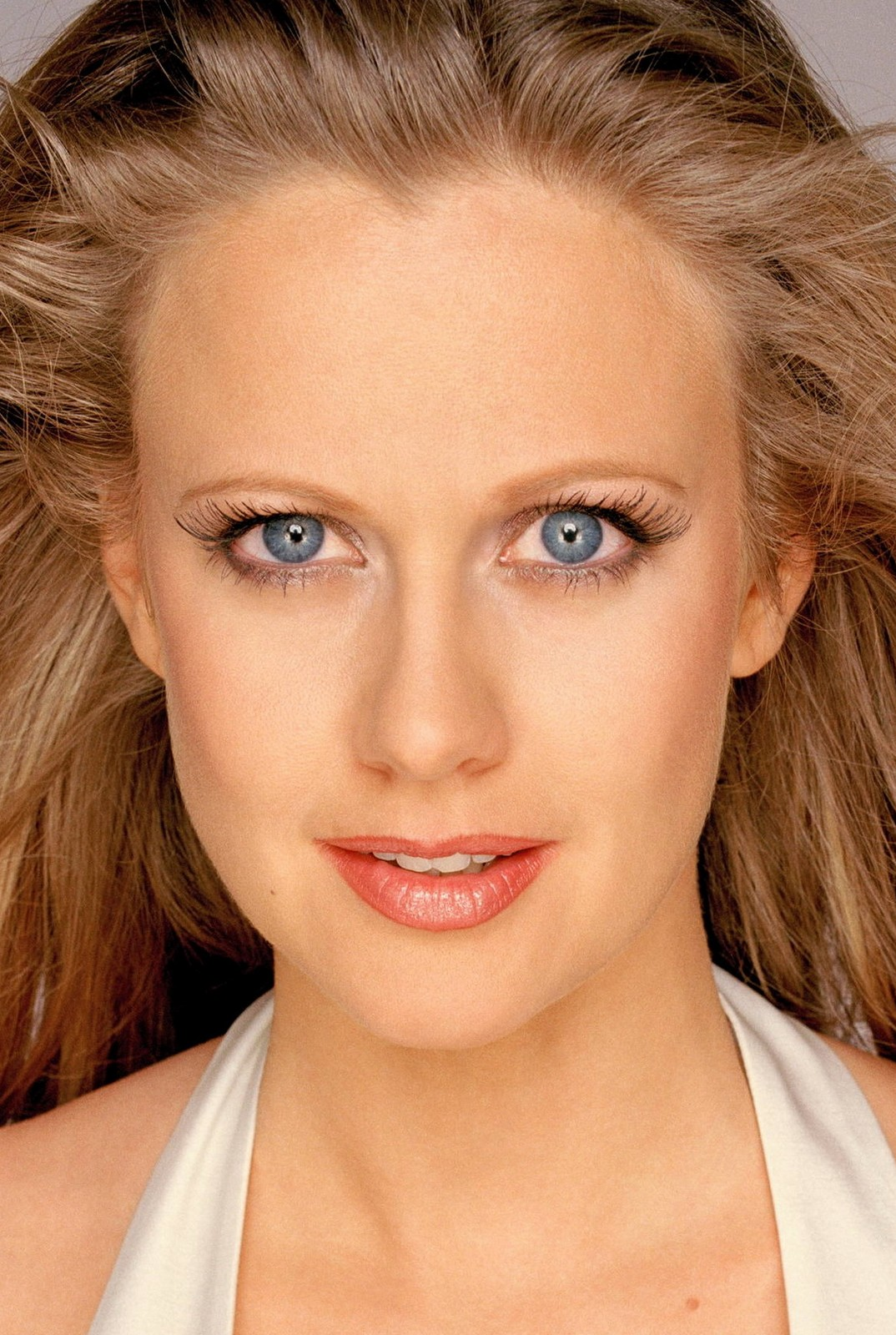 Gitta Blond Nude Photos 47