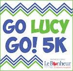 Go Lucy Go 5k