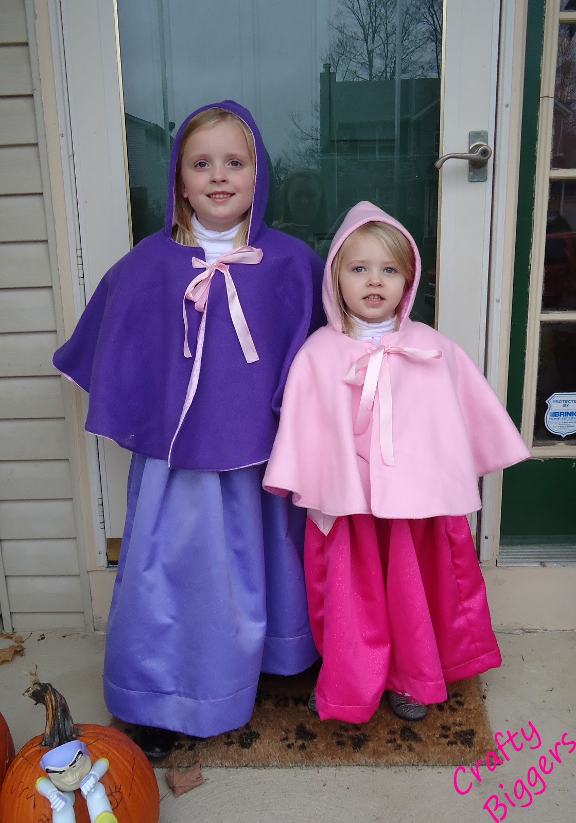 sc 1 st  Crafty Biggers & Crafty Biggers: Princess Costumes