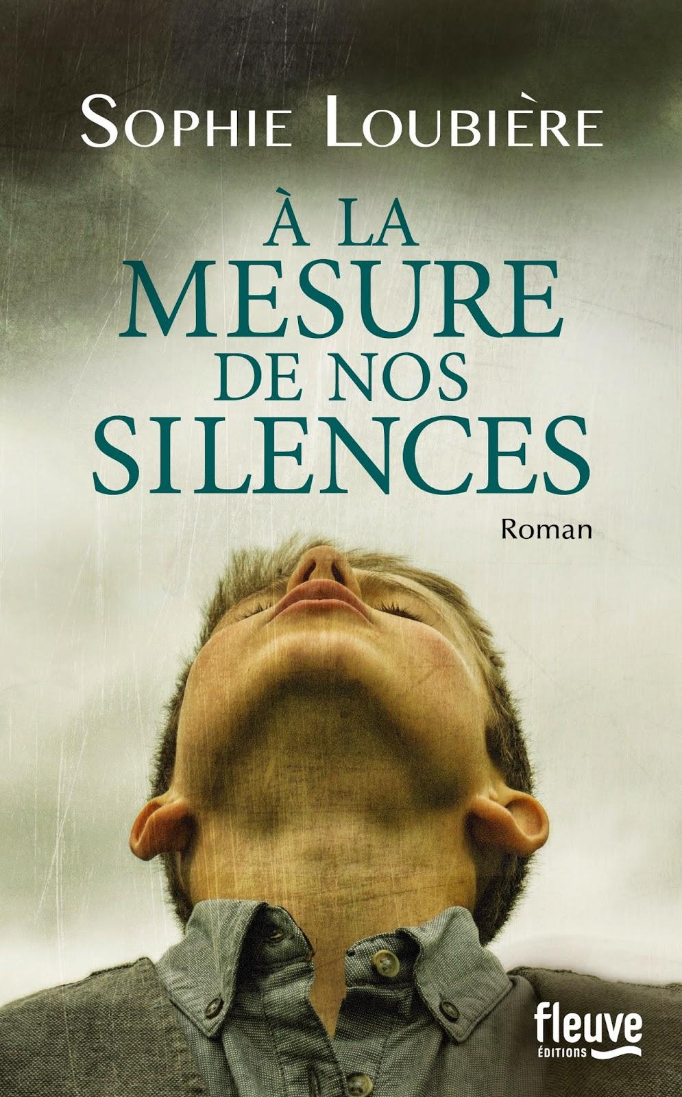 A la mesure de nos silences Sophie Loubière