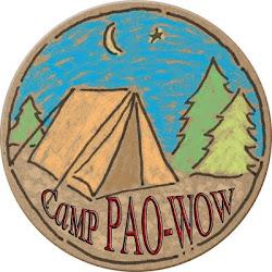Camp PAO-WOW