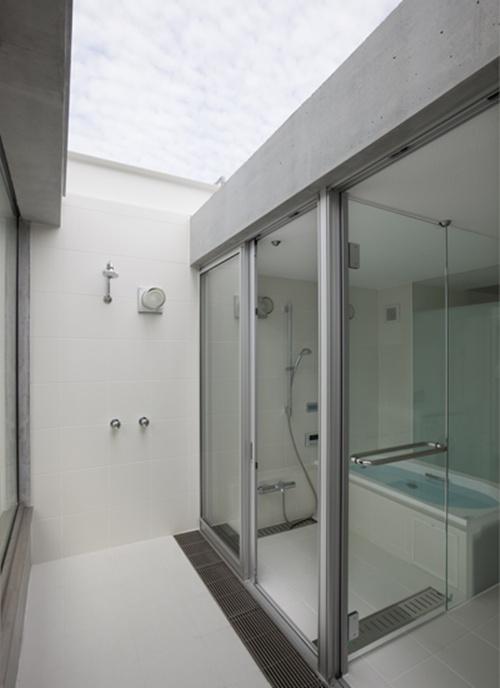 minimalist+house+design 6 - View Small Rectangular House Interior Design  Pics