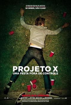 Projeto X � Uma Festa Fora de Controle Dublado