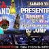 Dj Jump se presenta en Maria Parranda (Palmira) 30 de agosto @Dj_Jump