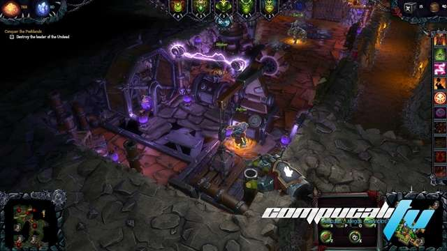 Dungeons 2 PC Full Español