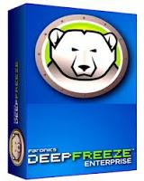 Download Deep freeze 7.6 Gratis Plus Serial