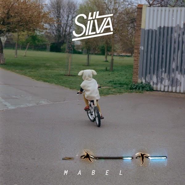 Lil Silva - Mabel - EP Cover