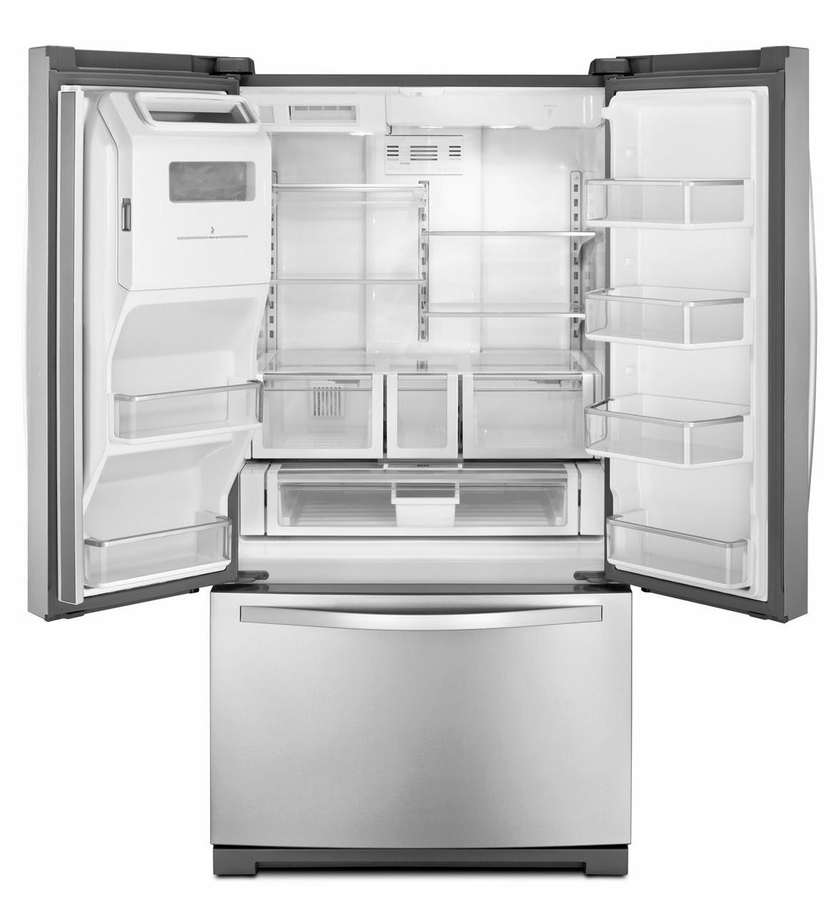 Whirlpool Refrigerator Brand Whirlpool Wrf989sdaf
